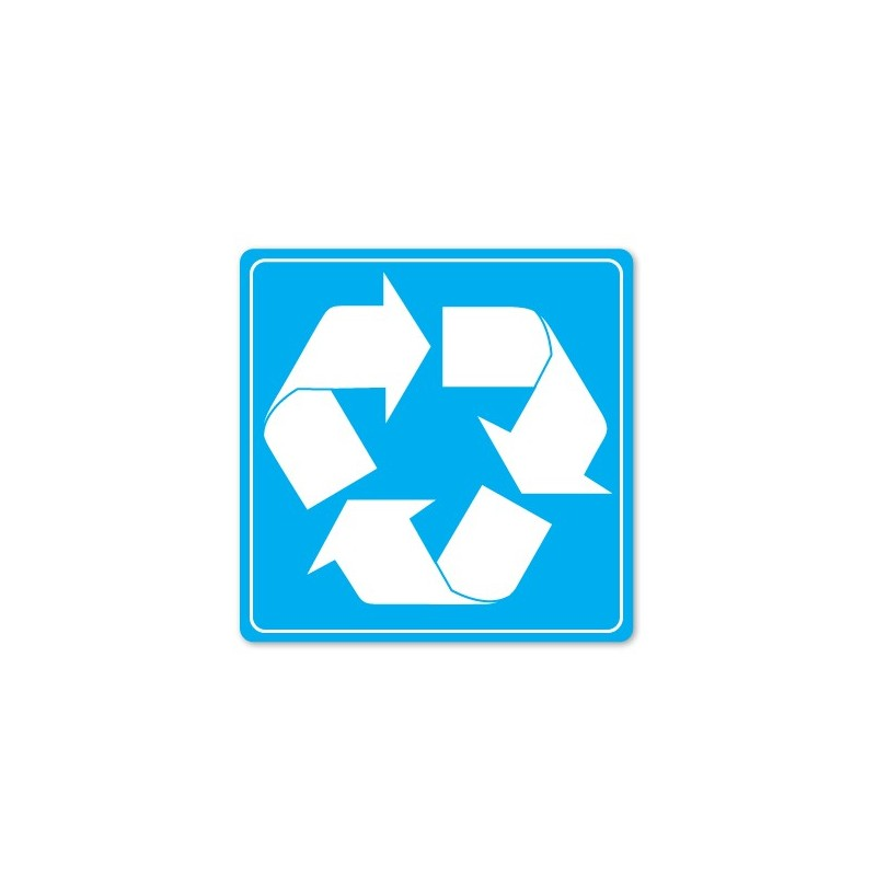 PICTOGRAMME : RECYCLAGE / RECYCLER