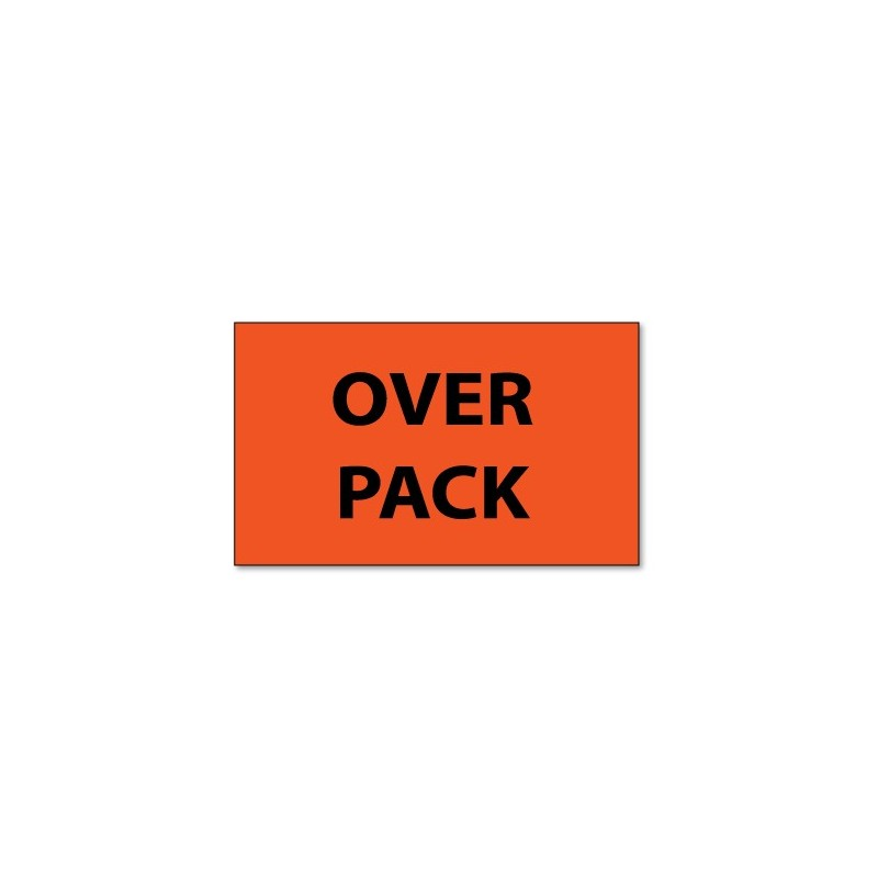 OVER PACK